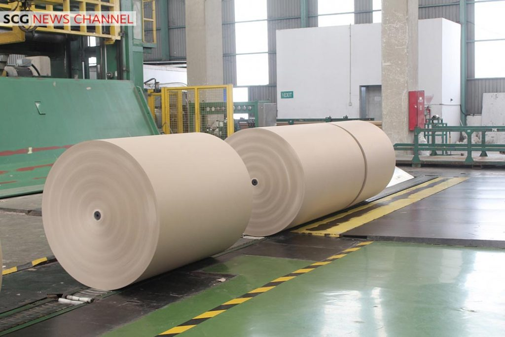 การลงทุนใน Fajar ผู้ผลิตกระดาษบรรจุภัณฑ์รายใหญ่ของอินโดนีเซีย โดยธุรกิจแพคเกจจิ้ง